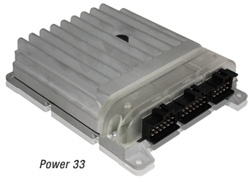 power 33 mux